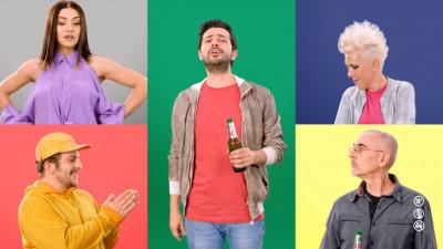Mix de Succes, un proiect Ciuc Premium realizat de Ogilvy România