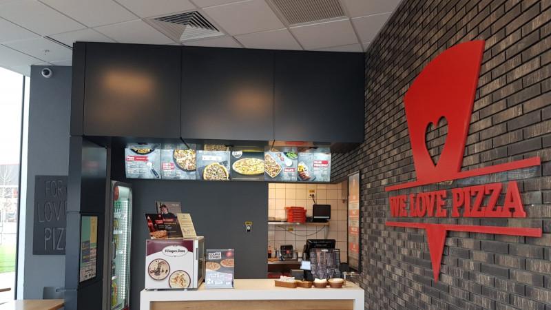 Oradea devine un punct important pe harta Pizza Hut Delivery