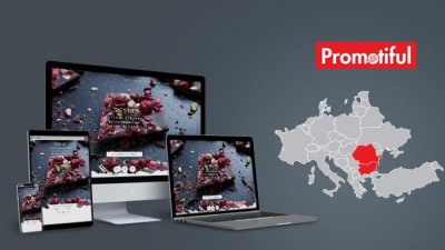PROMOTIFUL îşi extinde aria de business în Bulgaria