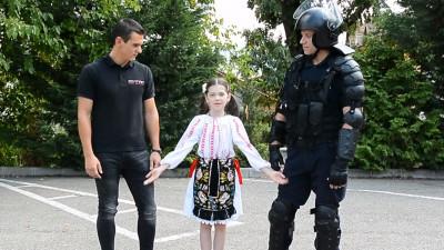 Uluiala si nu prea in nord-vestul Romaniei: Jandarmeria Salaj are probleme in a recunoaste cifrele