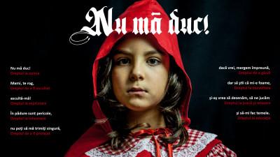 Salvaţi Copiii şi creativelaboratories.ro lansează o nouă campanie de Ziua Drepturilor Copilului.
