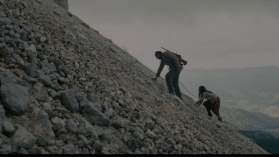 Dragoste 1. Câine, cel mai recent film al regizorului Florin Șerban va intra în cinematografe din 5 decembrie