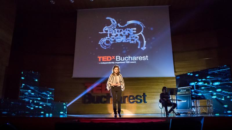 Ultimele bilete la TEDxBucharest 2018, ediția zece. Agenda completă, speakeri și provocarea OVERACHIEVERS