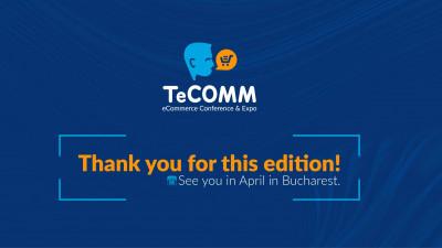 Predicții de viitor și conținut relevant la TeCOMM Cluj 2018. Încep pregătirile pentru 2019