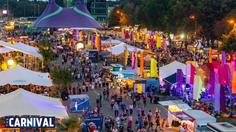 Cel mai mare eveniment de streetfood din Europa văzut la TV de 15 milioane de ori și online de 2 milioane de ori în campania de comunicare The Carnival, semnată de Communication ON