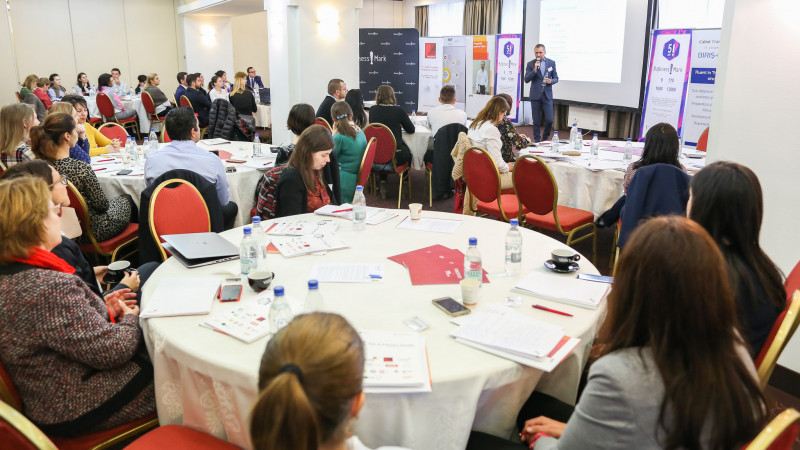Seria conferințelor Tax & Finance Forum 2018 s-a încheiat la Timișoara