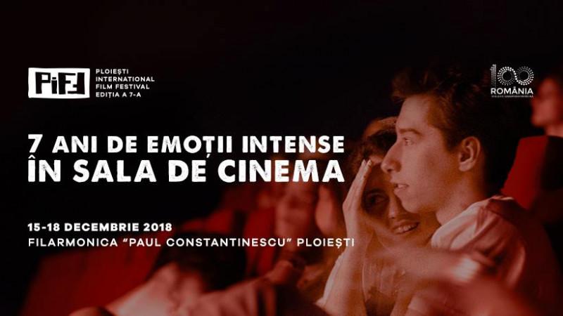 Festivalul Internațional de Film Ploiești continuă cu cea de-a 7-a ediție