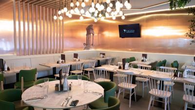 Yasou, cea mai nouă destinație de casual dining din București