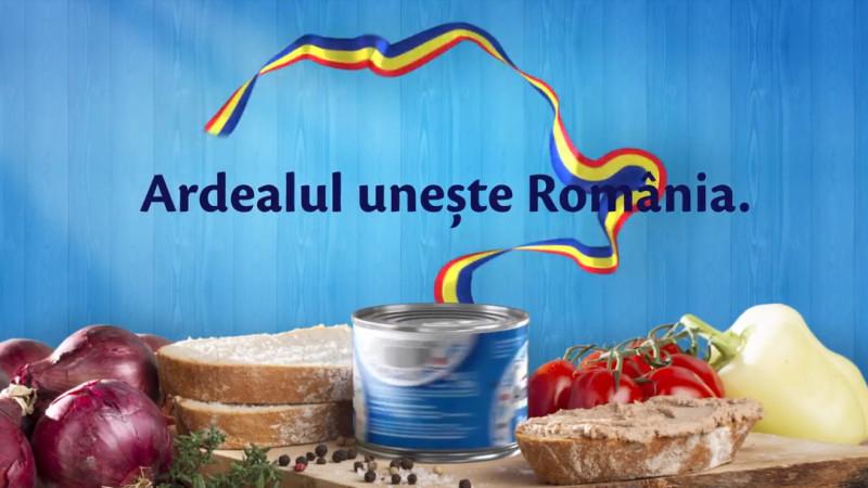 Educație pe ambalaj. Sau de ce Ardealul devine România...