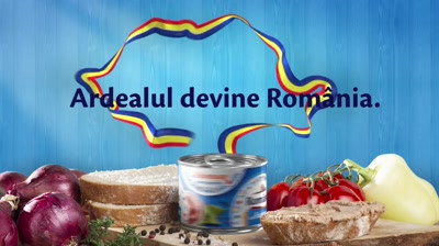 Ardealul - Ardealul sarbatoreste Romania