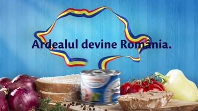 Ardealul - Ardealul devine Romania