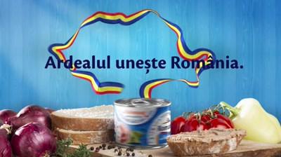 Ardealul - Ardealul uneste Romania