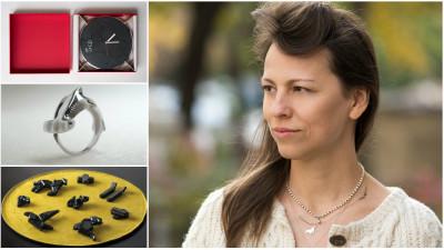 [fresh x design] Carla Szabo: Nu am avut o idee de business, aveam doar idei creative și pasiune pentru design