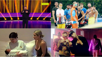 YouTube Rewind 2018: Topurile celor mai populare video-uri în România