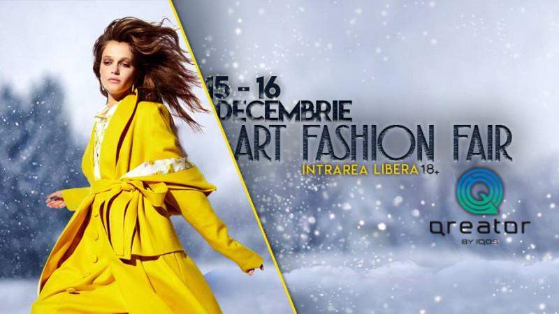 Art Fashion Fair #15 - Christmas Affair