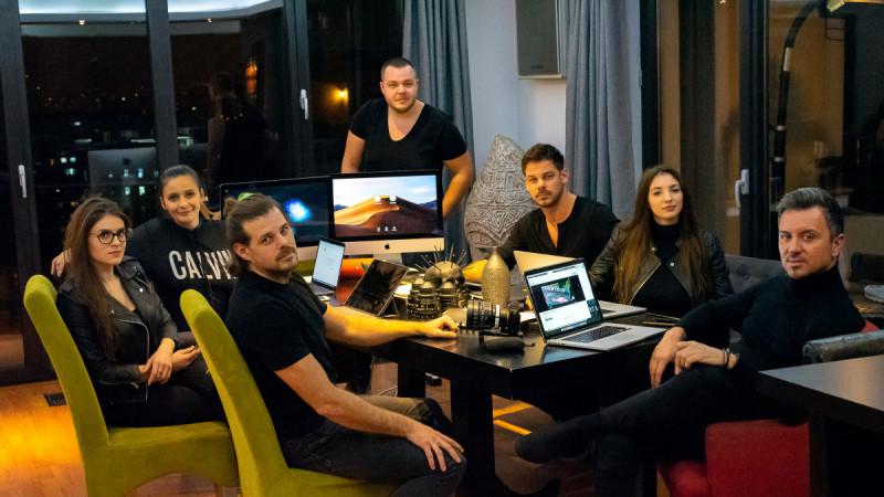 S-a lansat Influent Society, o agentie locala de influenceri cu focus pe branduri si proiecte internationale