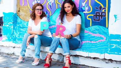[Concluziile lui 2018] Camelia Cavadia și Alina Sin: Brandurile nu vor mai putea fi neutre. Contextul socio-politic le va determina să se poziționeze