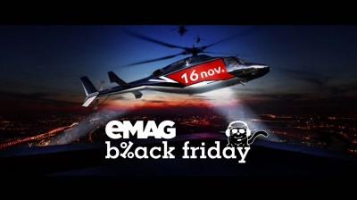 eMAG - Black Friday