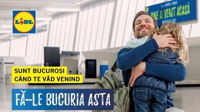 Lidl, primul retailer din România care mizează pe românii din diaspora