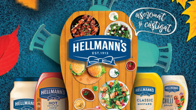 Hellmann's Autumn 2018