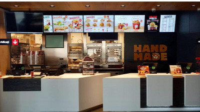 Un nou oraș pentru KFC: brandul investește aproximativ 900.000 de euro în primul restaurant din Alba Iulia