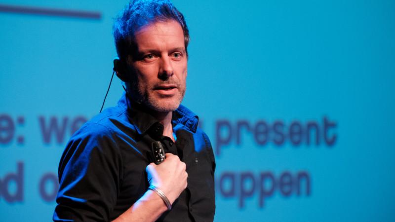 Kris Hoet (Happiness & FCB Global): Nu poti intelege cum functioneaza inovatia daca nu ai experimentat-o tu insuti