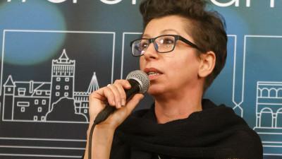 """[Concluziile lui 2018] Silvia Teodorescu: """"Aware"""" suntem cu totii, mai mult ca niciodata pana acum"""
