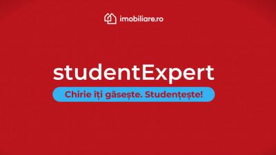 Student Expert. Sau cum sa-ti gasesti chirie, live, pe Facebook.