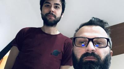 [Concluziile lui 2018] Ovidiu Anghel si Razvan Vasiloiu: Anul acesta a evidentiat mult mai puternic prapastia dintre curaj si frica