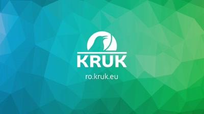 "KRUK Romania - ""Copiii spun… despre bani, cu KRUK"""
