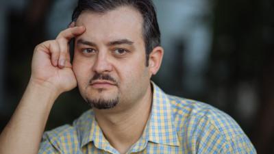 [Teatrul independent] Radu Popescu (Teatrul Apropo): Cred că publicul Teatrului Național s-ar putea regăsi cu greu în ceea ce facem noi