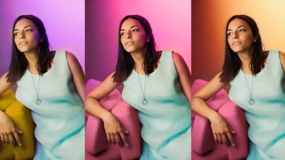 [fresh x design] Tamina Lovin (designer industrial): Lelograms traieste pentru Instagram, iar romanii sunt foarte tari pe design