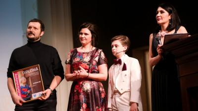 Liderii proiectelor de top pentru copii au fost premiaţi la Gala Itsy Bitsy