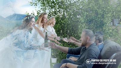 """Kaleidoscope Proximity inaugurează noua """"Poiană Ciucaș"""" digitală și """"Bârlogul Relaxării"""", pentru sezonul rece"""