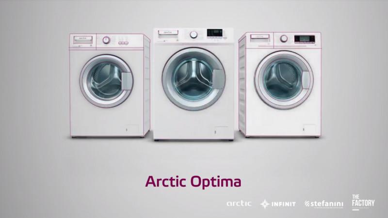 Campania prin intermediul căreia Arctic și Infinit Agency te aduc mai aproape de tehnologie