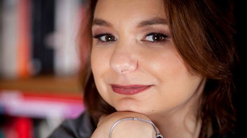Ana-Maria Diceanu (Global Women in PR Romania): Nu ar trebui sa ne rezumam doar la intalniri la premiile de PR, evenimente si, din cand in cand, la pitch-uri