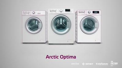 Arctic - Arctic Optima