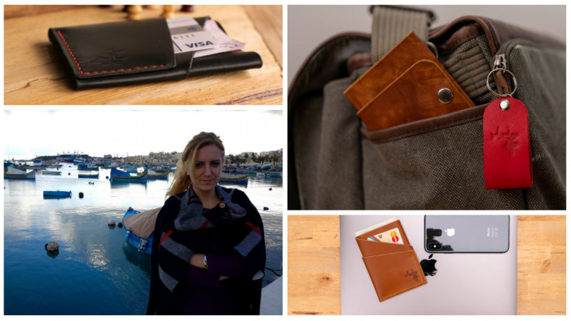 [fresh x design] Elena Patroescu (ELAN): Piata accesoriilor de piele realizate de ateliere independente va lua avant in anii ce urmeaza