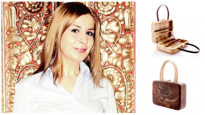 [fresh x design] Adriana Man (YVES ANAIS): Au trecut doar 2 ani, dar am facut pasi importanti in conturarea unui produs de lux