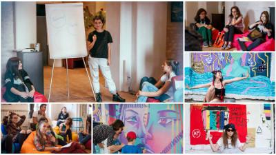 În mintea adolescenților. Silvia Guță: În societatea noastră, copiii și adolescenții sunt o categorie cumva inferioară, niște ființe nu-încă-persoane