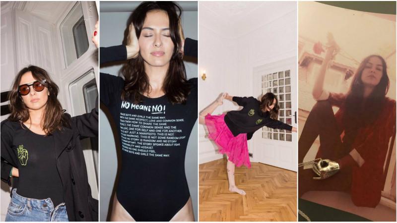 [fresh x design] Marina Moldovan (Skin Deep): Nu produc colectii, ci obiecte purtabile care spun o poveste