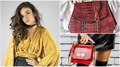 [fresh x design] Claudia Tecuceanu (Maestoso): Industria modei este un domeniu de mare subiectivism