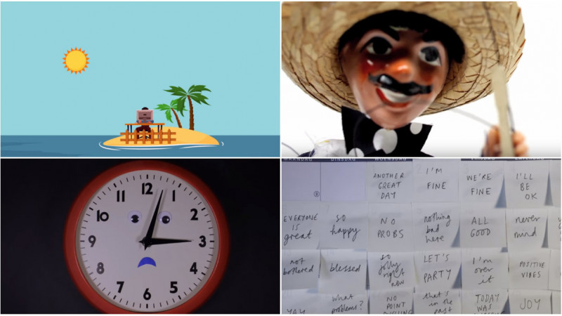 [Weekend Watch List] Obligația fericirii