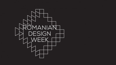 Call for projects Romanian Design Week 2019