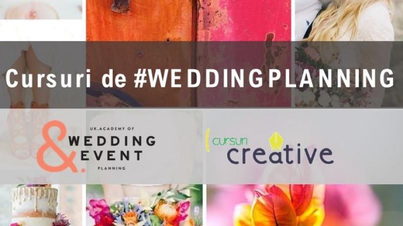 Wedding Academy a lansat International Wedding Trend Report 2019