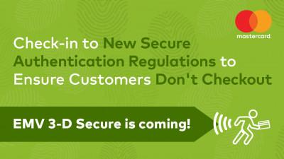 Majoritatea retailerilor europeni nu sunt la curent cu noul standard de securitate a plăților care intră în vigoare din septembrie 2019