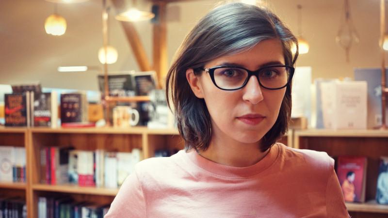 [SoMe 2019] Oana Dumitru (Cărturești): Lucrăm la comunitatea din jurul aplicației noastre și sperăm curând să nu mai depindem de o platformă externă în comunicarea cu clienții