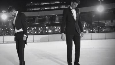 Mergi ca pinguinul si o sa fii ok