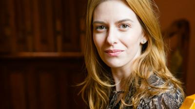 [Concluziile lui 2018] Georgiana Dragomir: Purpose-ul este o parte importanta pentru clienti in faza de concept, dar tinde sa se diminueze pe parcursul implementarii