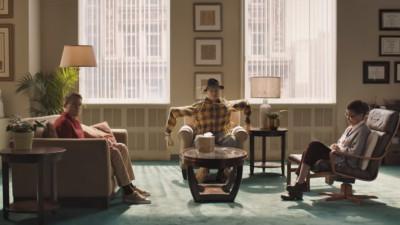O reclamă de Super Bowl care nu este reclamă și nu este difuzată de Super Bowl
